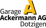 Garage Ackermann AG